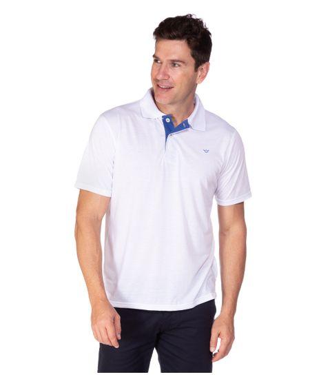 Camisa-Polo-Lisa