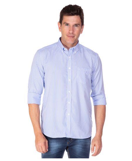 Camisa-Social-Listrada