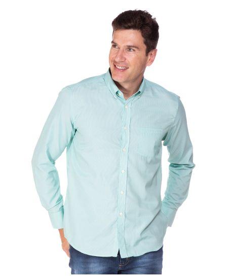 Camisa-Social-Masculina-Listrada