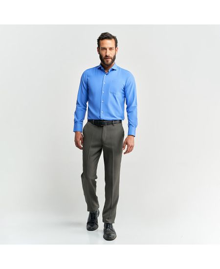 Camisa-Social-Masculina-Lisa-Com-Bolso---1