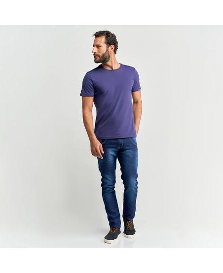 Camiseta-Algodao-Azul-Careca---P