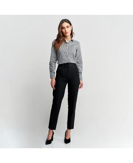 Camisa-Feminina-Preto-Xadrez---3