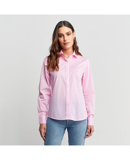 Camisa-Feminina-Rosa-Listrada---2