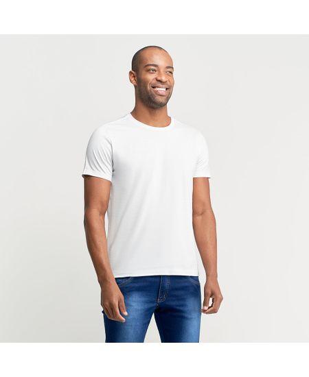 Camiseta-Algodao-Branco-Careca---G