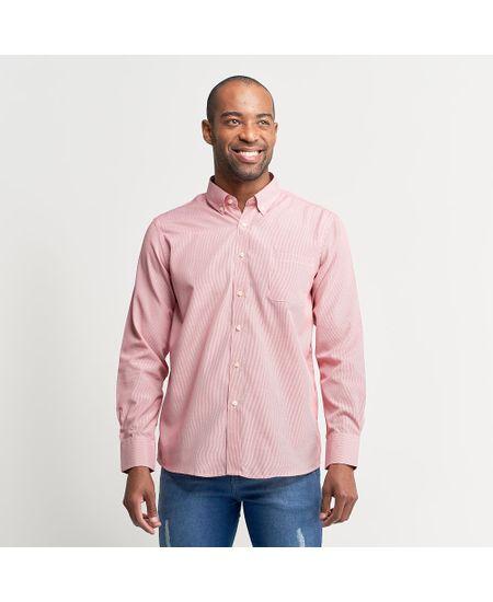 Camisa-Social-Masculina-Azul-Listrada---2