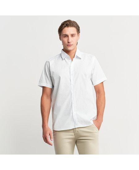 Camisa-Branco-Estampada-Manga-Curta---2